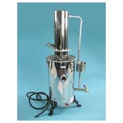Аппарат для дистилляции воды 0.75л.