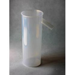 Стакан отливной лабораторный