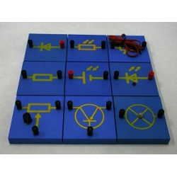 Набор для демонстраций по физике