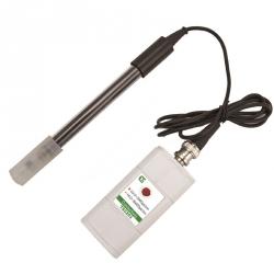 Датчик измерения электропроводности