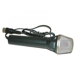 Микрофон электродинамический
