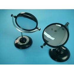 Зеркало выпуклое и вогнутое (комплект)