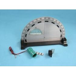 Комплект лабораторный по оптике (геометрическая оптика)