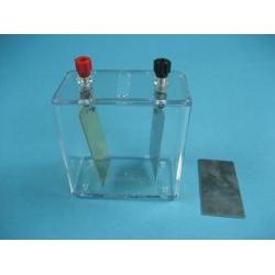 Набор по электролизу (лабораторный)