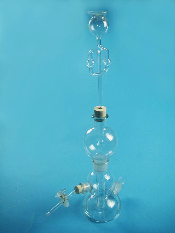 Аппарат для получения газов