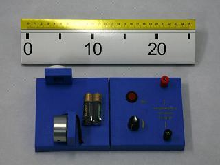 Набор по измерению постоянной Планка
