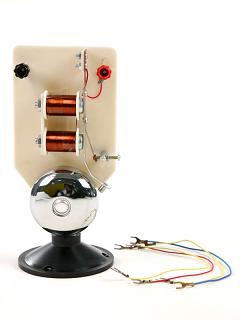 Звонок электрический демонстрационный