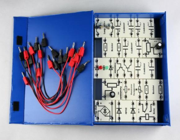 Набор для изучения свойств полупроводников