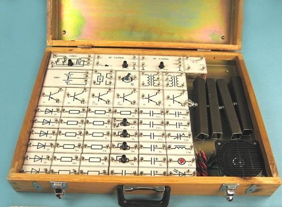 Комплект радиотехнический