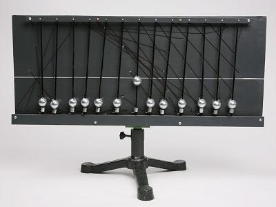 Машина волновая (демонстрационная модель)