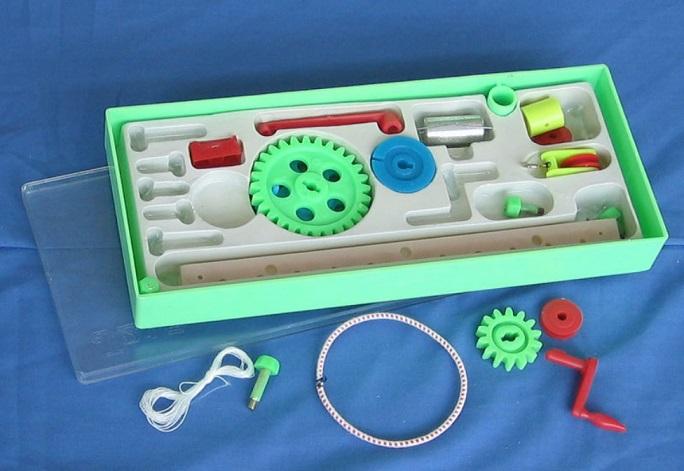 Лабораторный комплект по механике