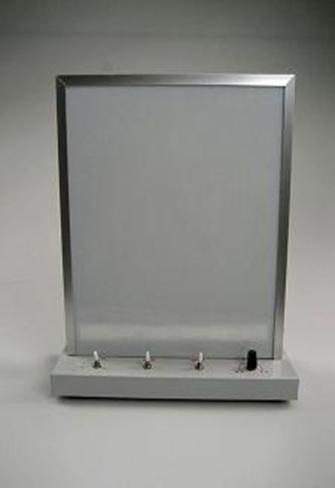 Аналоговый симулятор электронного обллака