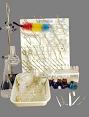 Набор химической посуды и принадлежностей по биологии для демонстрационных работ (КДОБУ)