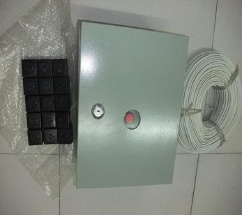 Комплект электроснабжения кабинетов физики и химии КЭС-ФХ