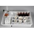 Набор посуды и принадлежностей для учебных экспериментов