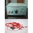 Источник питания лабораторный с комплектом электрических проводов