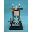Демонстрационная модель двигателя внутреннего сгорания