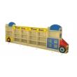 Стенка детская Автобус