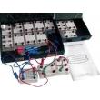 Комплект лабораторный по электродинамике и для изучения полупроводниковых приборов