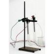 Прибор для электролиза растворов солей